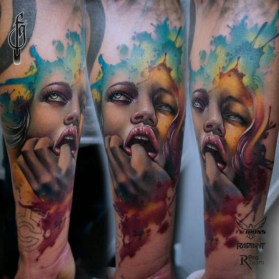 Fede_gas_tattoo 1513800686782