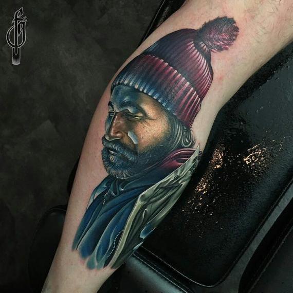 Fede_gas_tattoo 1513800726164