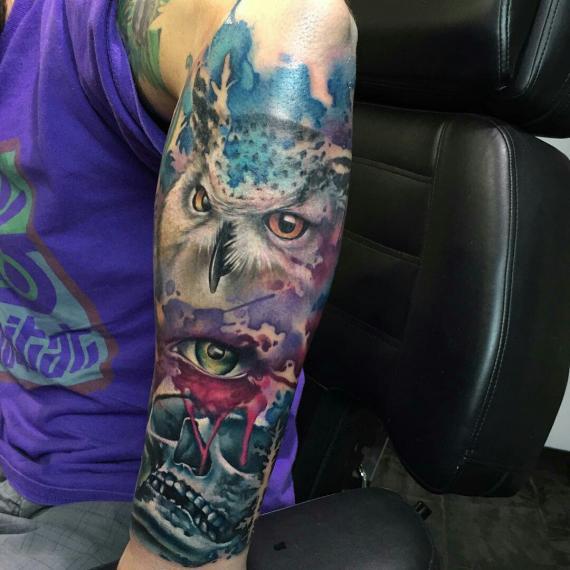 Fede_gas_tattoo 1513800732614