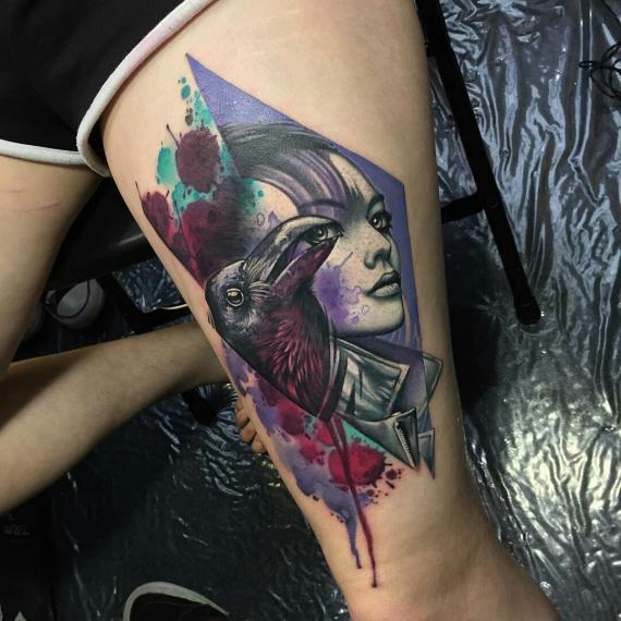 Fede_gas_tattoo 1513800750642