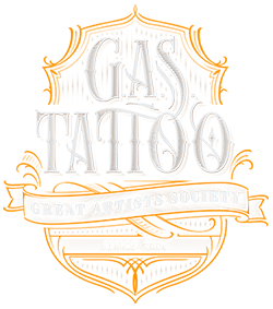 Gas Tattoo